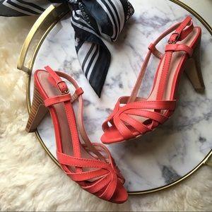Aldo•Schille Strappy Heeled Sandal